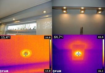 Grote opmars van LED-verlichting in particuliere woningen | Duurzaam ...