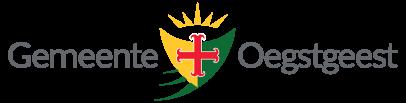 Logo van de gemeente Oegstgeest