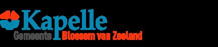 Logo van de gemeente Kapelle