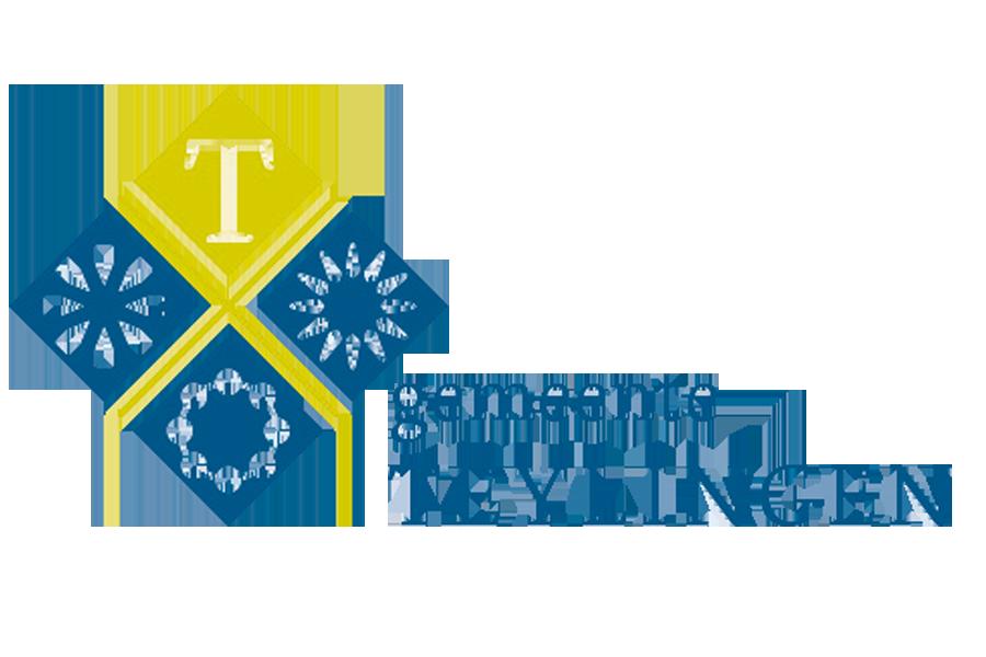 Logo van de gemeente Teylingen