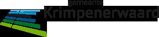 Logo van de gemeente Krimpenerwaard