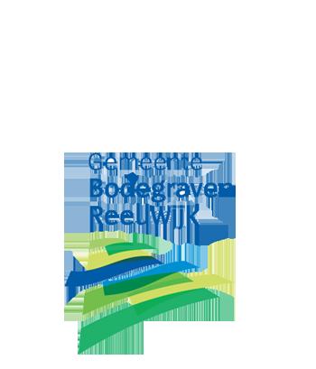 Logo van de gemeente Bodegraven-Reeuwijk