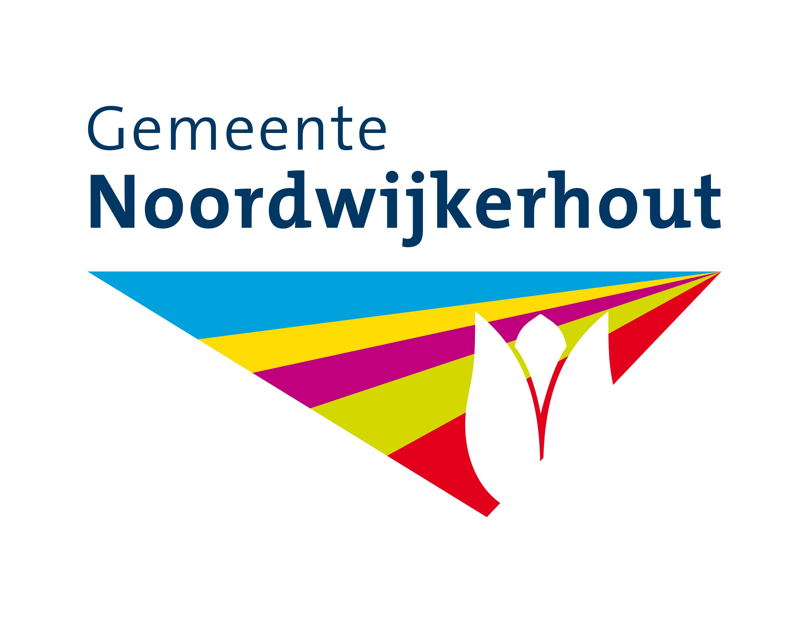 Logo van de gemeente Noordwijkerhout