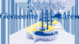 Logo van de gemeente Laren
