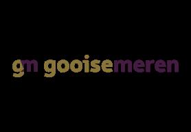 Logo van de gemeente Gooise meren