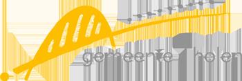 Logo van de gemeente Tholen
