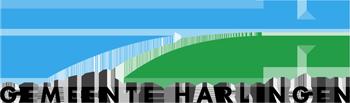 Logo van de gemeente Harlingen