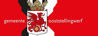 Logo van de gemeente Ooststellingwerf