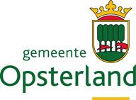 Logo van de gemeente Opsterland