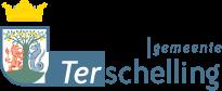 Logo van de gemeente Terschelling
