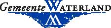 Logo van de gemeente Waterland