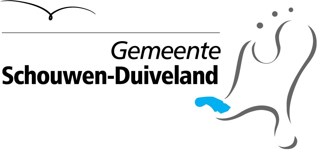 Logo van de gemeente Schouwen-Duiveland