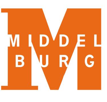 Logo van de gemeente Middelburg