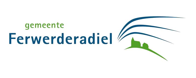 Logo van de gemeente Ferwerderadiel