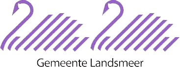 Logo van de gemeente Landsmeer