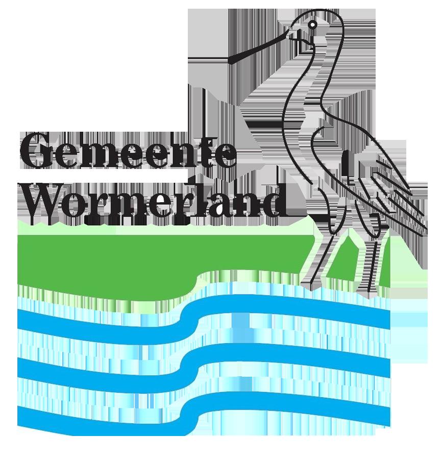Logo van de gemeente Wormerland