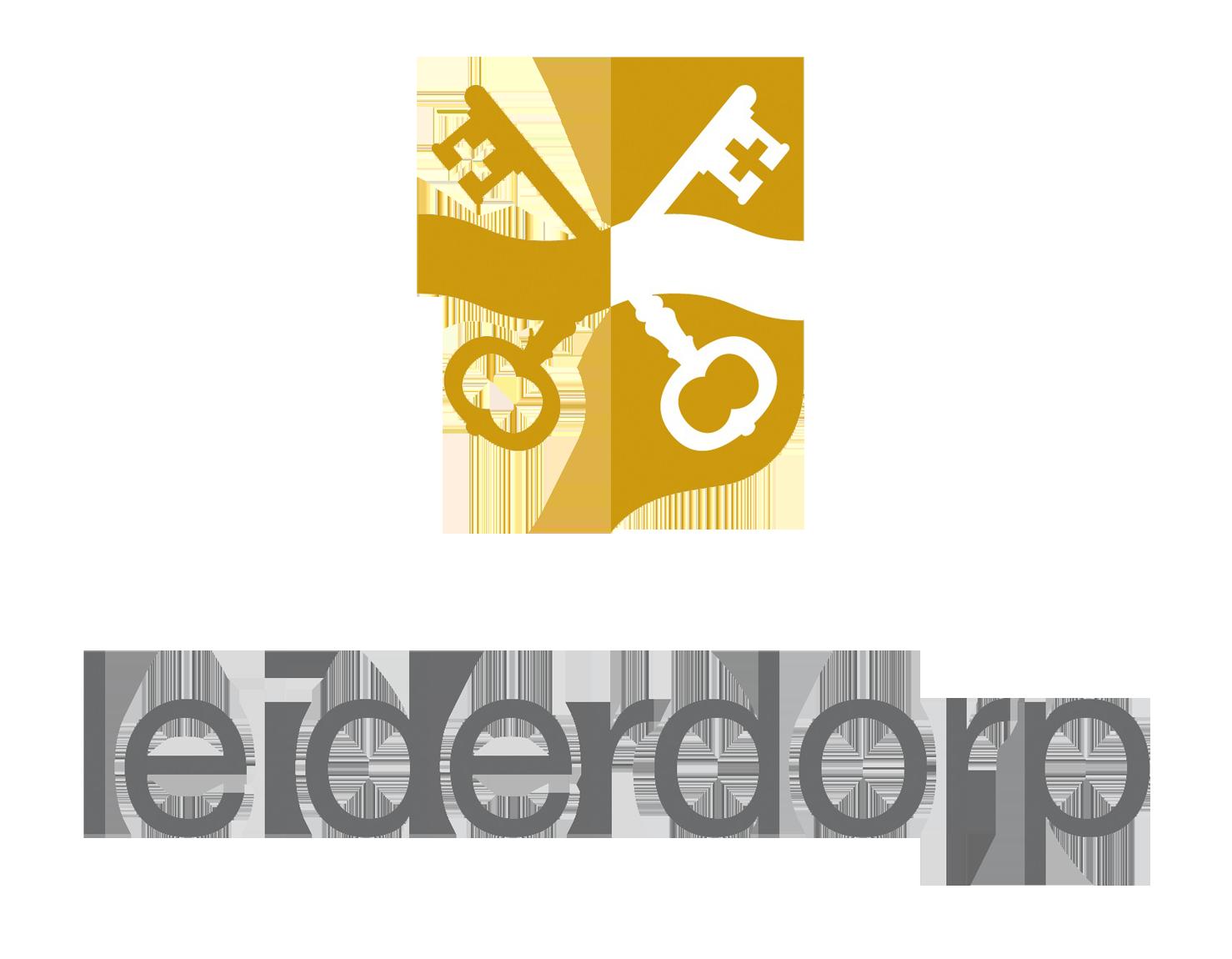 Logo van de gemeente Leiderdorp