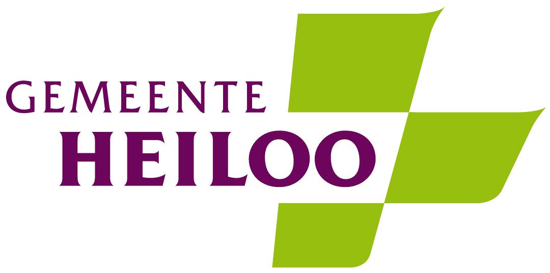 Logo van de gemeente Heiloo