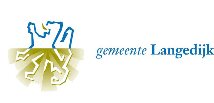 Logo van de gemeente Langedijk