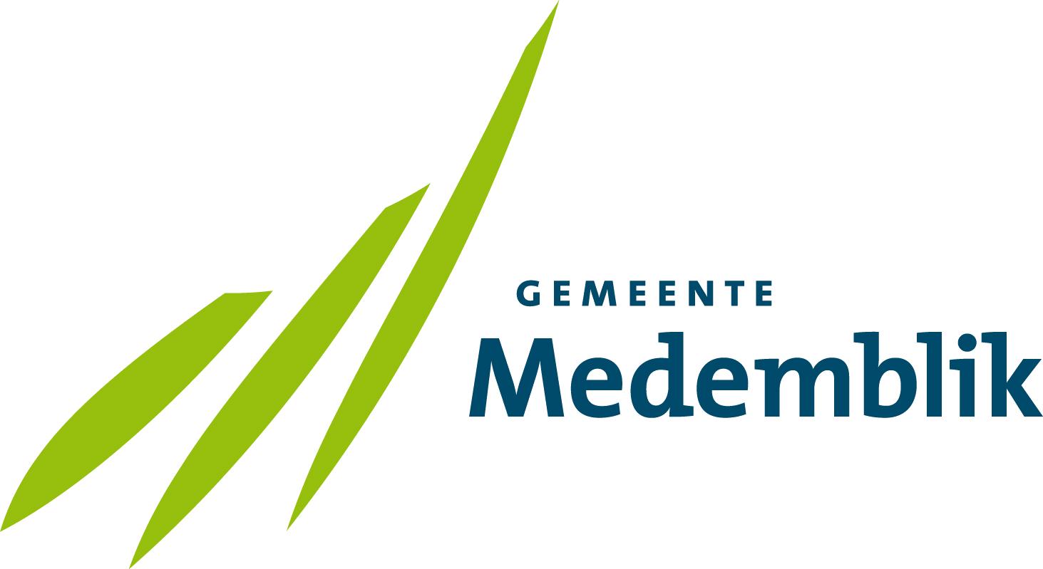 Logo van de gemeente Medemblik