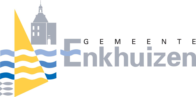 Logo van de gemeente Enkhuizen