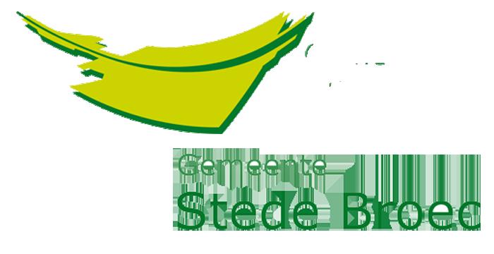 Logo van de gemeente Stede broec