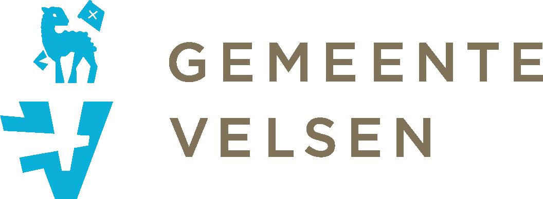 Logo van de gemeente Velsen