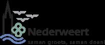 Logo van de gemeente Nederweert