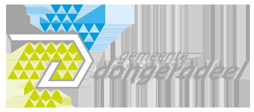 Logo van de gemeente Dongeradeel