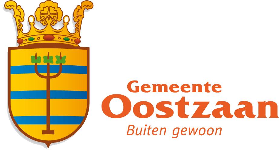 Logo van de gemeente Oostzaan
