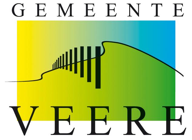 Logo van de gemeente Veere