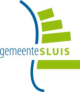 Logo van de gemeente Sluis