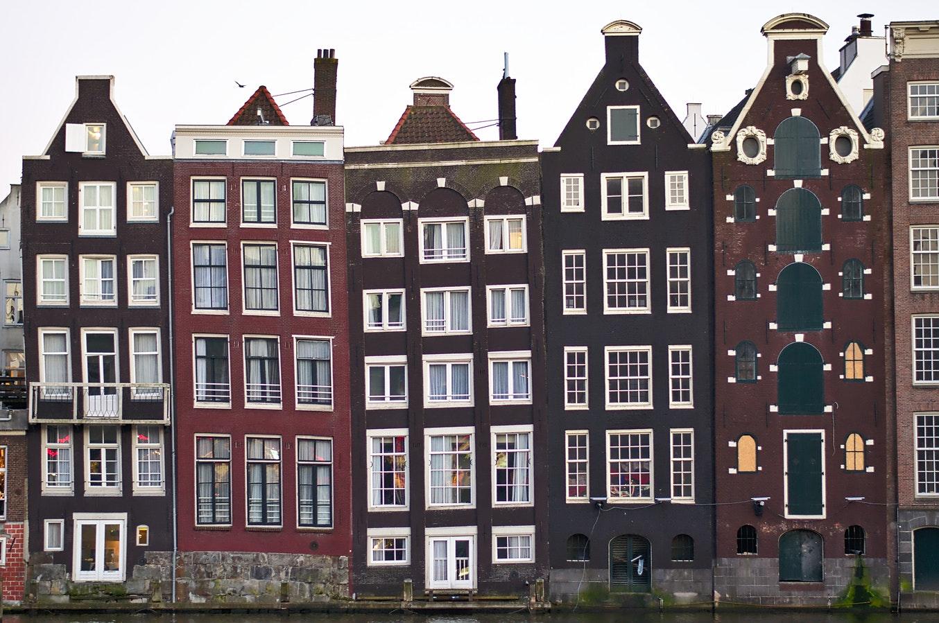 Afbeelding Monument verduurzamen in Leiden