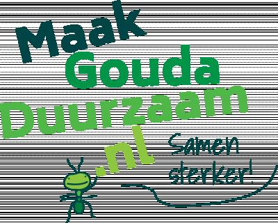 Logo van de gemeente Gouda