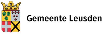 Logo van de gemeente Leusden