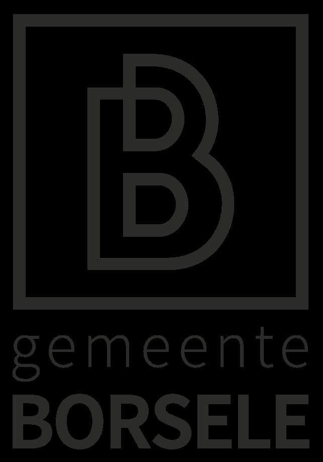 Logo van de gemeente Borsele
