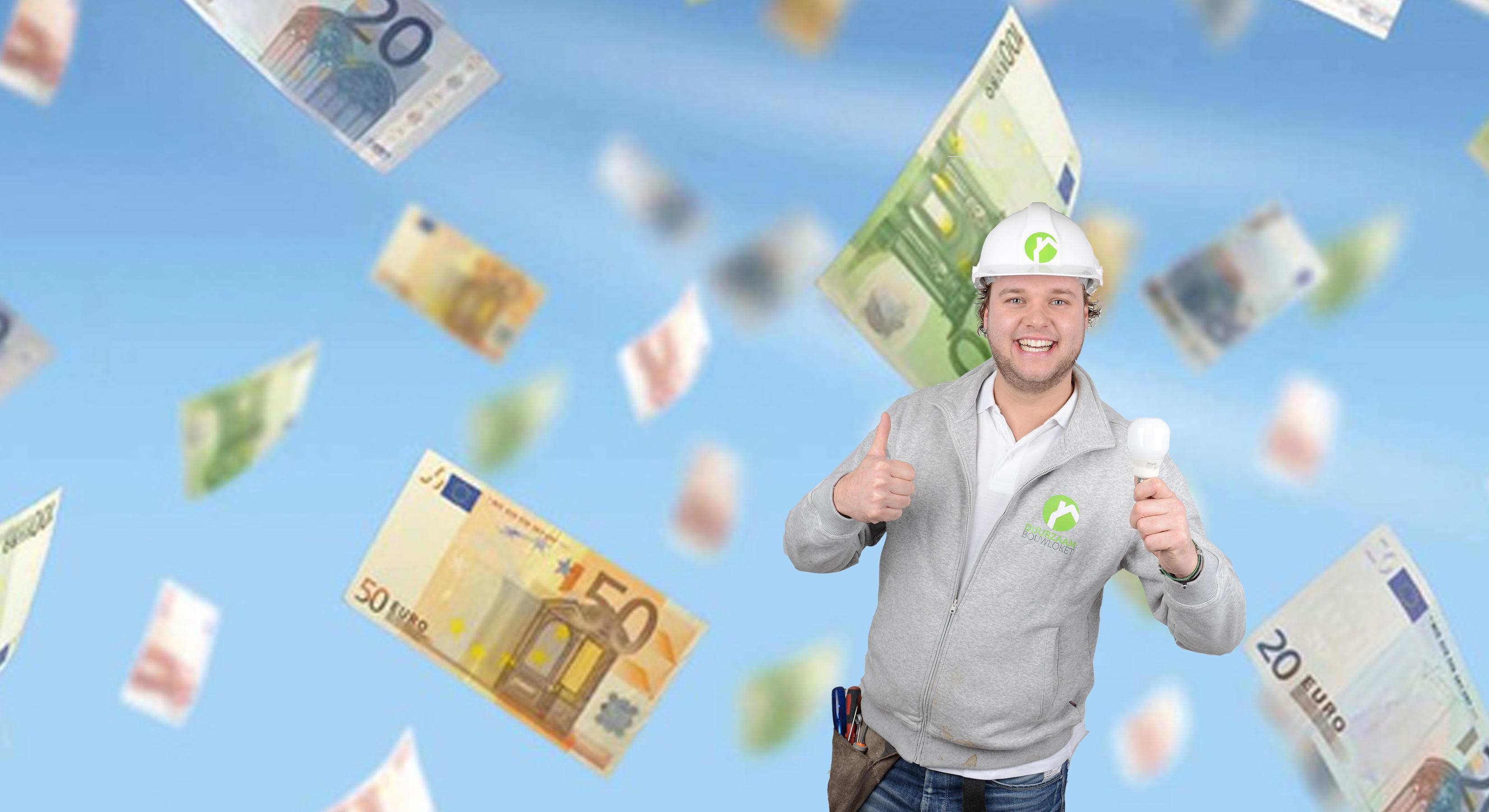 Afbeelding Subsidie Energievoucher Gemeente Venlo