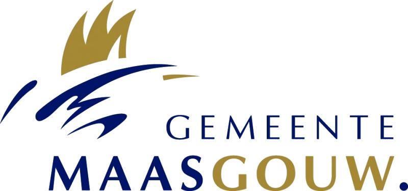 Logo van de gemeente Maasgouw