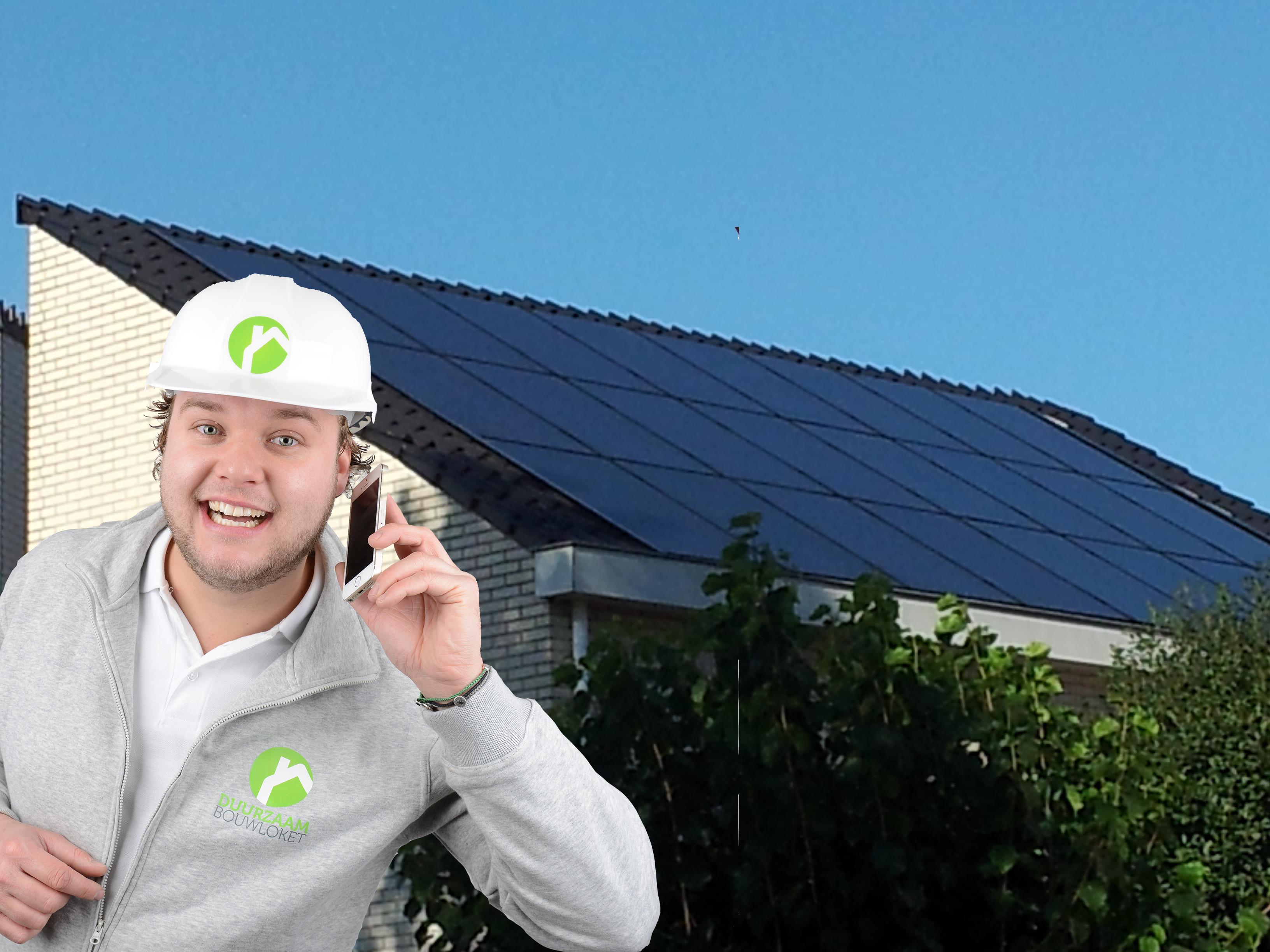 Afbeelding Inkoopactie zonnepanelen gemeente Texel