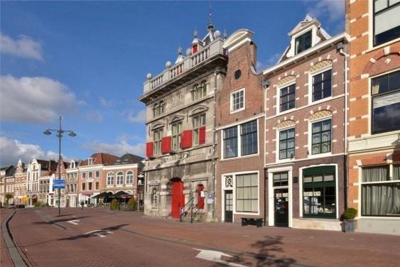 Afbeelding Digitaal spreekuur voor monumenteigenaren uit Nieuwkoop
