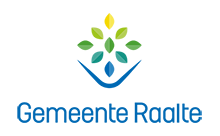 Logo van de gemeente Raalte