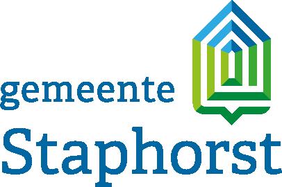 Logo van de gemeente Staphorst