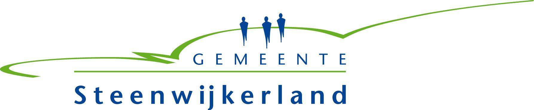 Logo van de gemeente Steenwijkerland
