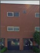 Woningtype 1 van wijkaanpak Nieuwland. Een tussenwoning uit 1999