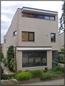 Woningtype 7 uit wijkaanpak Nieuwland.Vrijstaande woning.