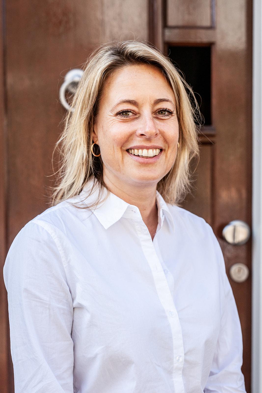 Annemarie Henselmans