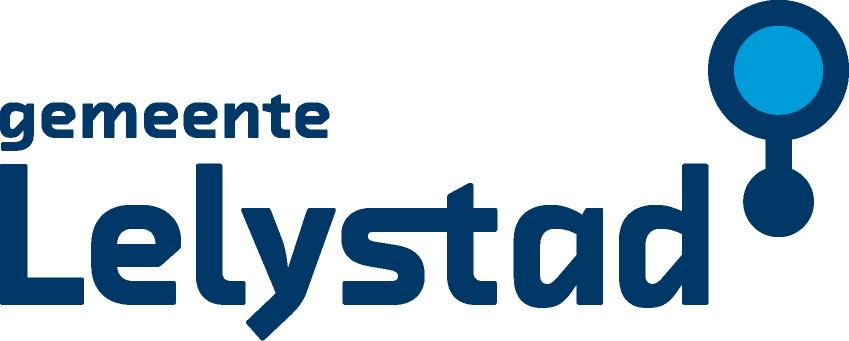 Logo van de gemeente Lelystad