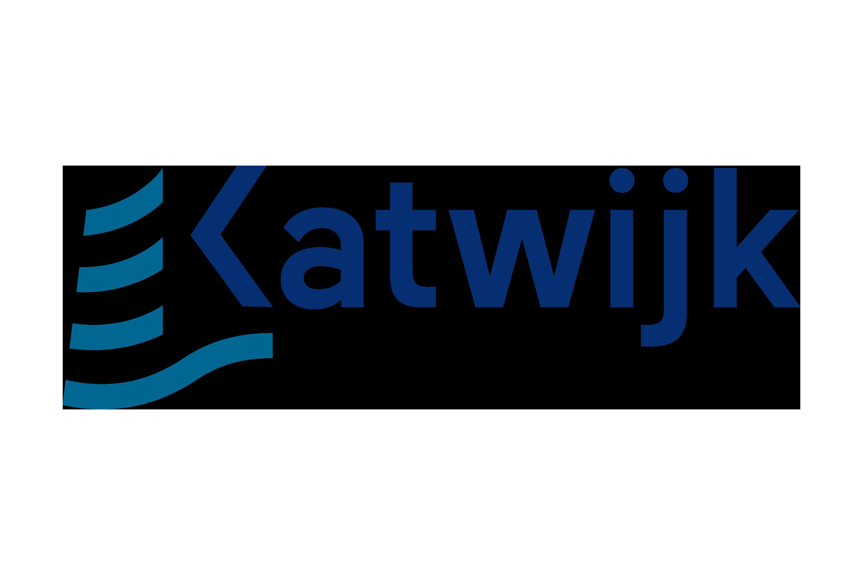 Logo van de gemeente Katwijk