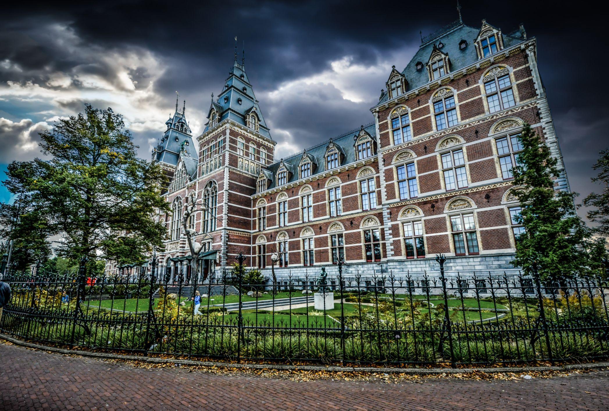 Afbeelding Monumenten verduurzamen gemeente Amersfoort