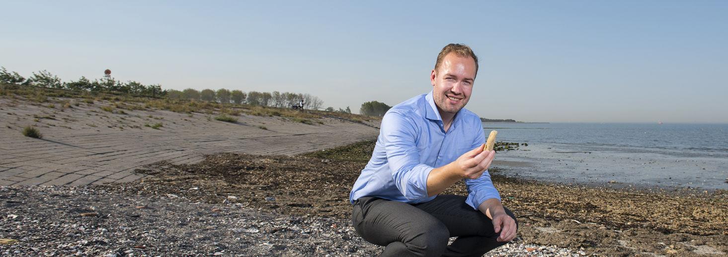 Afbeelding Energieverbruiksmanager Zeeland